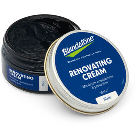 Blundstone Renovating Cream 50ml, black